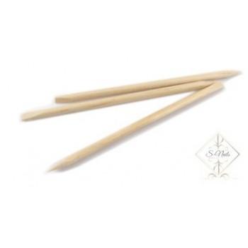 S-Nails - Lesena palčka za odstranjevanje