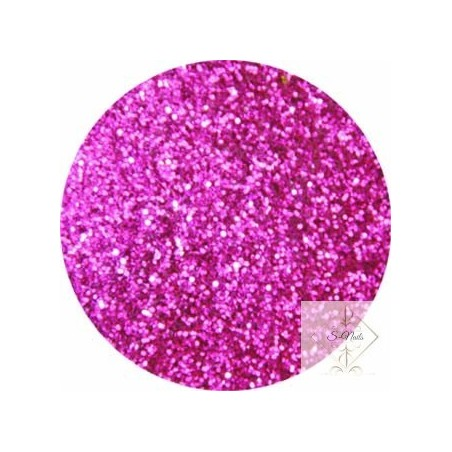 S-Nails - Pink bleščice za nohte no. 05