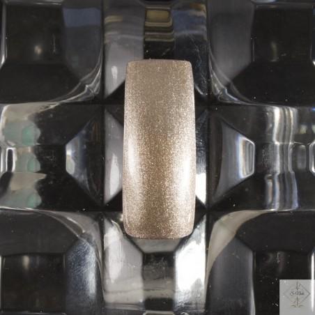 S-Nails - Titan Nail Design UV/LED gel lak za nohte - odtenek  Steel Copper (no. 80)