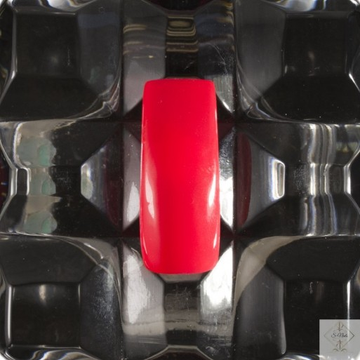 S-Nails - Titan Nail Design UV/LED gel lak za nohte - odtenek  Nevada Neon (no. 154)