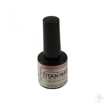 S-Nails - Titan Nail Design UV/LED gel lak za nohte  steklenica - Royal Girl (no. 277)