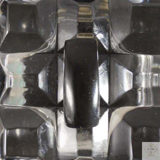 S-Nails - Titan Nail Design UV/LED gel lak za nohte - odtenek  Black (no. 22)