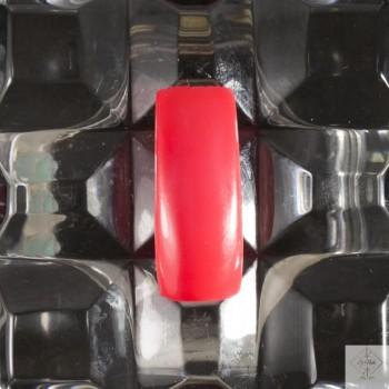 S-Nails - Titan Nail Design UV/LED gel lak za nohte odtenek - Fresh Neon Orange (no. 204)