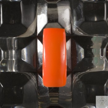 S-Nails - Titan Nail Design UV/LED gel lak za nohte - Neon Tropic Orange (no. 178)