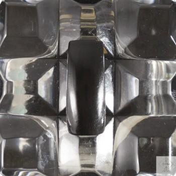 S-Nails - Titan Nail Design UV/LED gel lak za nohte odtenek - Monaco Black (no. 238)