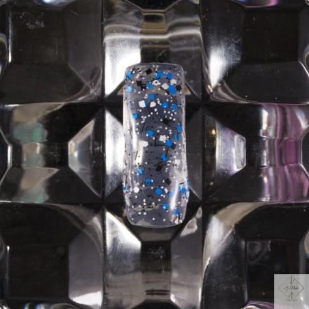 S-Nails - Titan Nail Design UV/LED gel lak za nohte - Glamour Blue (no. 170)