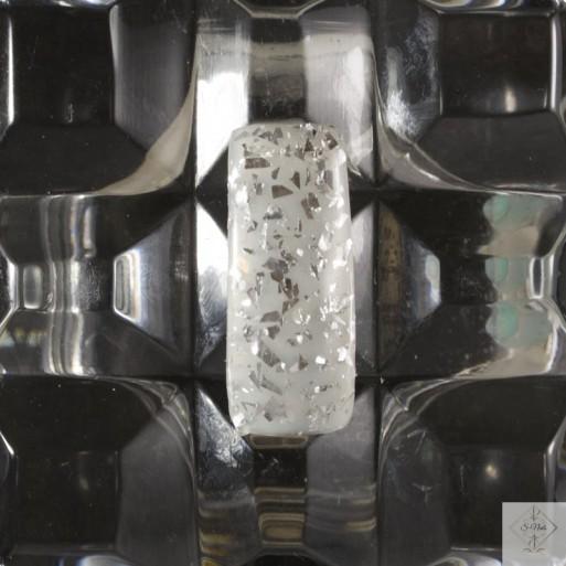 S-Nails - Titan Nail Design UV/LED gel lak za nohte - odtenek  Silver Foil (no. 150)