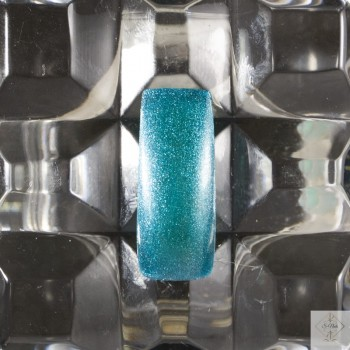S-Nails - Titan Nail Design UV/LED gel lak za nohte - odtenek  Metalic Green (no. 70)