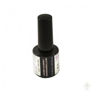 S-Nails - Titan Nail Design UV/LED gel lak za nohte steklenica - Marshmallow elastic repair