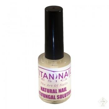 S-Nails - Naravna protiglivična raztopina za nohte