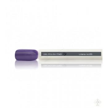 S-Nails - Titan Nail Design UV/LED gel lak za nohte - odtenek  Liliana (no. 25)