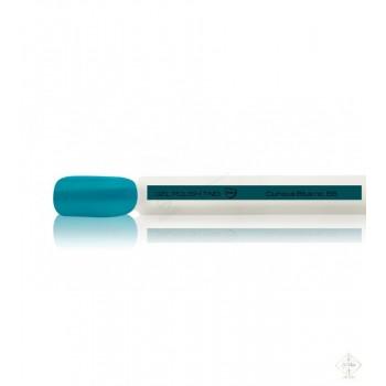S-Nails - Titan Nail Design UV/LED gel lak za nohte - odtenek  Curious Blue (no. 55)