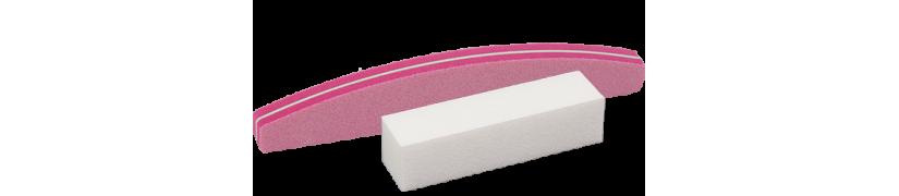 S-Nails profesionalne pilice za nohte različnih trdot