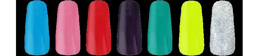 S-Nails Barvni UV / LED gel lak za nohte